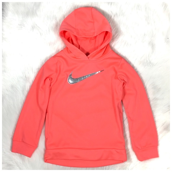 Nike Other - Nike Girls Pullover Hoodie NWT Size 6 & 6X